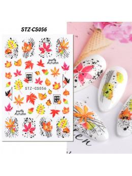 Наклейки для нігтів STZ-CS056