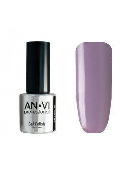 Гель-лак для нігтів ANVI Professional   №055 Nude Heather 9 мл