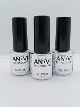 Гель-лак ANVI Professional