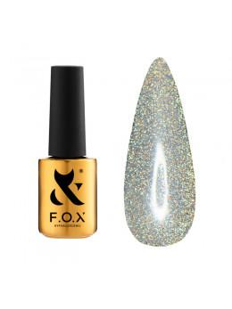 F.O.X Top Flash Opal