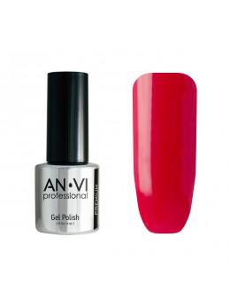 Гель-лак для нігтів ANVI Professional №085 Sahara Sunset 9 мл