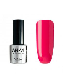 Гель-лак для нігтів ANVI Professional  №088 Mexican Chille 9 мл