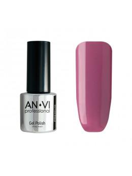 Гель-лак для нігтів ANVI Professional №041 Velvet Punch 9 мл