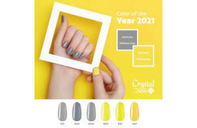 Наймодніші кольори манікюру на літо 2021 року.